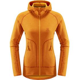 Haglöfs Heron Naiset takki , keltainen